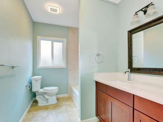 Give Your Bathroom a New Look in Michigan