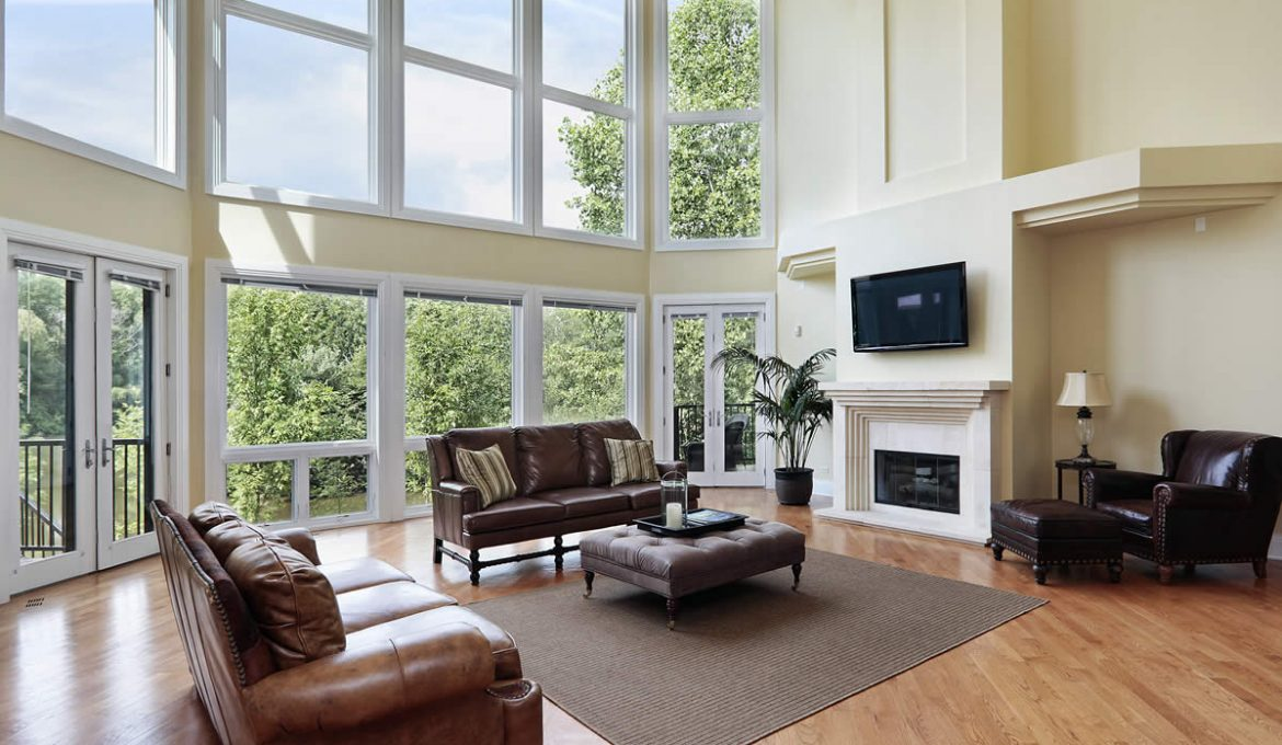Tips for Getting Vinyl Replacement Windows in Your Home