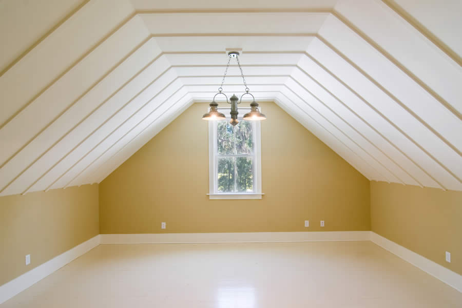 guide to attic remodeling in plymouth mi with royal oak