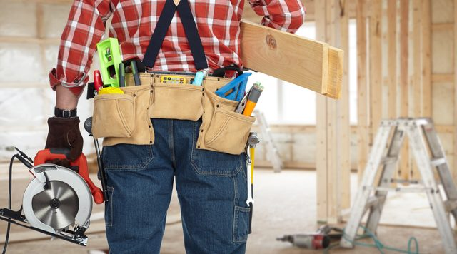 Hiring a Handyman in Royal Oak MI