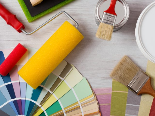 Michigan's Painter's Guide: What You Need to Successfully Paint the Inside of Your Home in Michigan