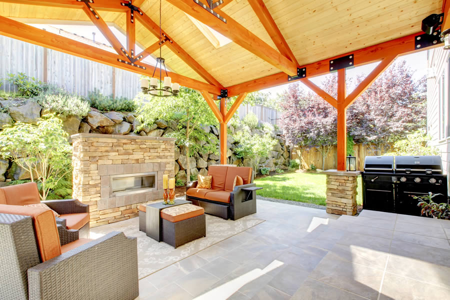 5 Home Improvement Projects to Add Some Style To Your Home in Michigan