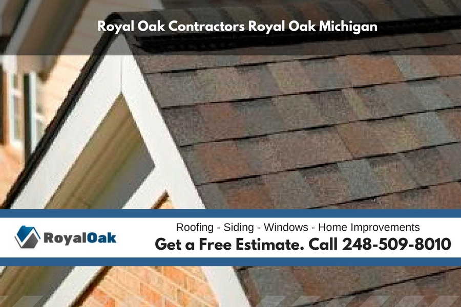 Royal Oak Contractors Royal Oak Michigan