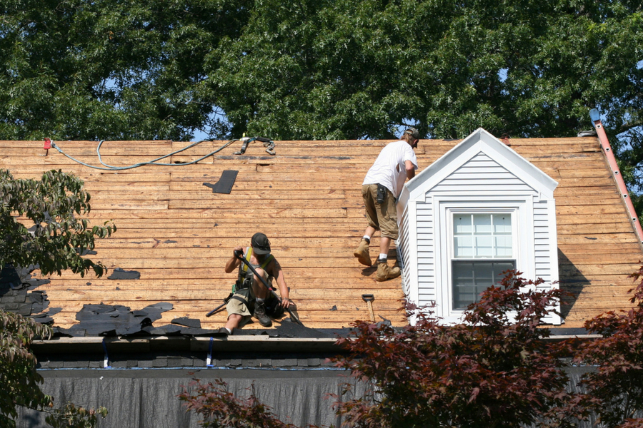 What Must You Consider when Installing or Replacing Your Roof in Royal Oak MI