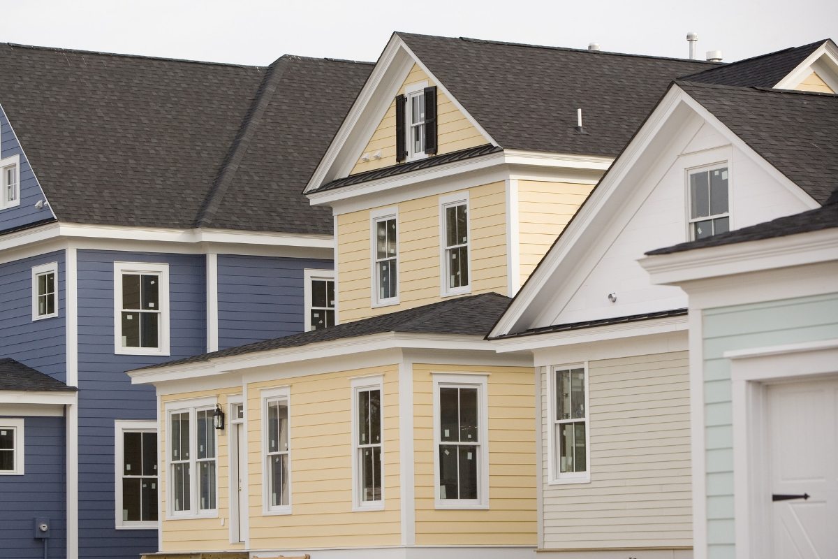 Top 4 Benefits of Replacing Your Home's Siding in Royal Oak Michigan