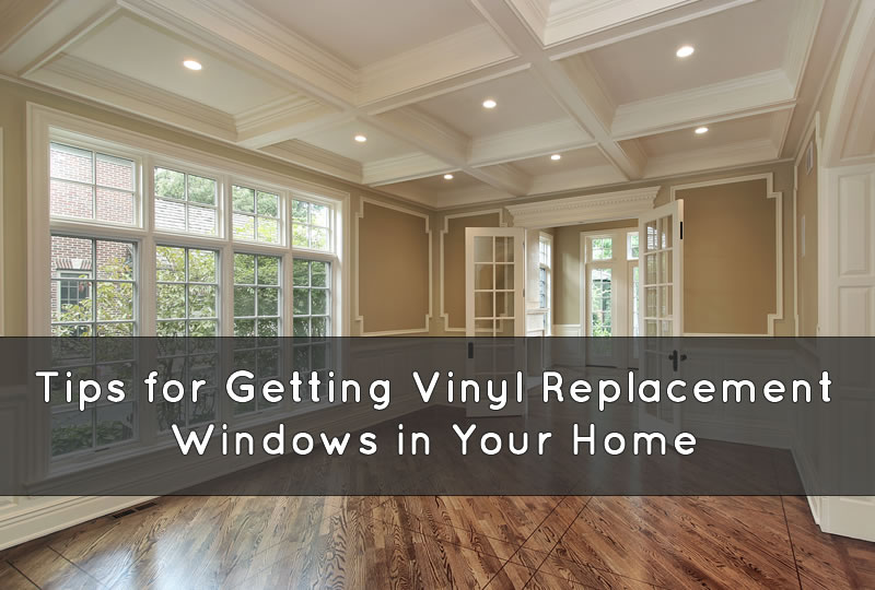 Get New windows in Your Michigan Home