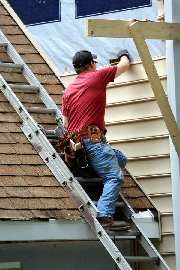 Siding Contractor Royal Oak Michigan
