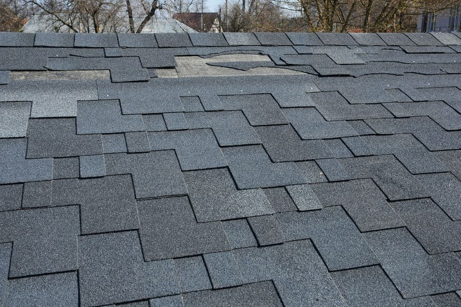 Signs Your Roofing in Royal Oak Michigan May Have Hail Damage