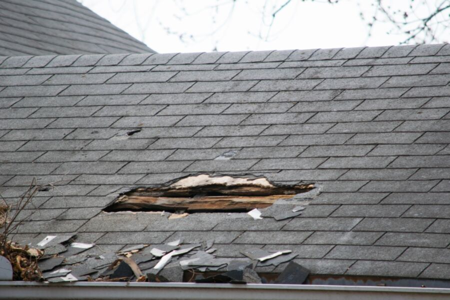 Reasons Why You Shouldn't Wait To Repair Storm Damage in Royal Oak Michigan