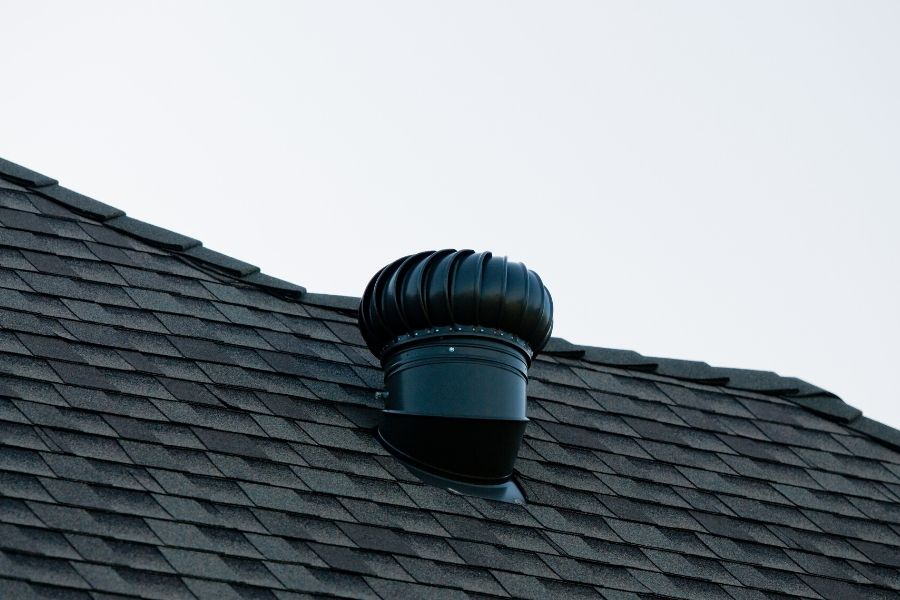 Roof Ventilation in Royal Oak Mi