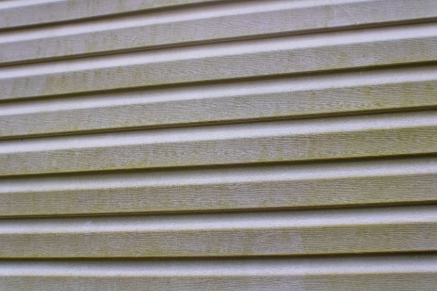 The Best Way to Clean Your Wood, Vinyl, Fiber, and Steel Siding in Royal Oak Michigan